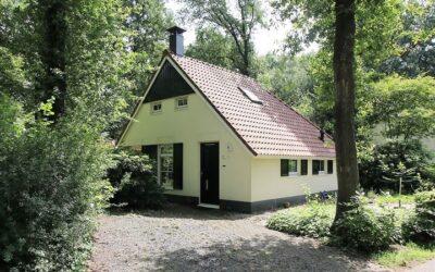 De Witte Bergen 11, IJhorst
