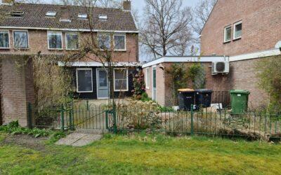 Weverslaan 9 Dwingeloo